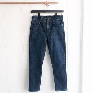 NWT Citizens Rocket High Rise Petite Skinny Jeans